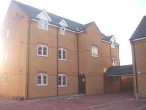 Flat - Flats - 2 bedroom apartment to rent in St Neots