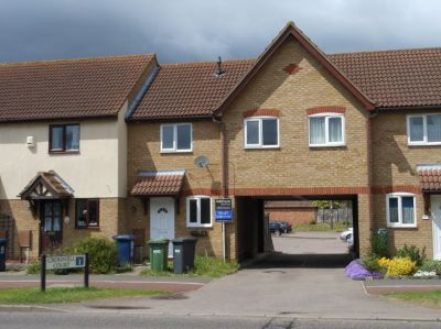 House - Houses - 3 bedroom property to rent St Neots