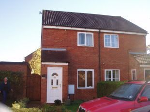 House - Houses - 2 bedroom house to rent Eynesbury, St Neots