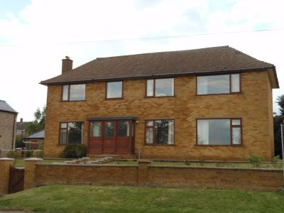 House - Houses - 3 bedroom detached house to rent Yaxley
