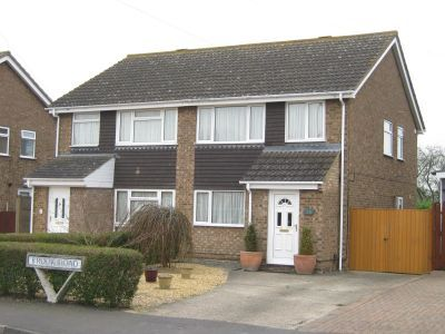 House - Houses - 3 bedroom house to rent St Neots