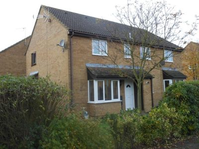 House - Houses - 2 bedroom house to rent in Godmanchester