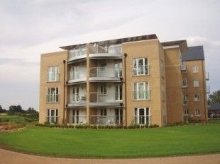 Flat - Flats - Luxury apartment to rent in Little Paxton St Neots
