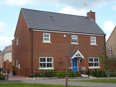 House - Houses - 4 bedroom house to rent Huntingdon