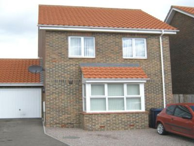 House - Houses - 3 bedroom detached house to rent Benwick
