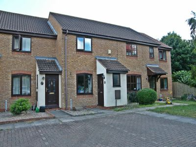 House - Houses - 2 bedroom house to rent Godmanchester
