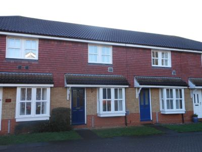 House - Houses - 2 bedroom terraced house to rent Huntingdon