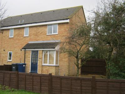 House - Houses - 1 bedroom house to rent Godmanchester
