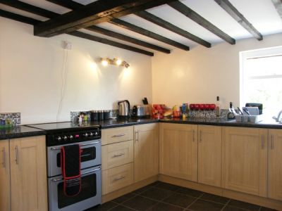 House - Houses - 2 bedroom flat to rent in Godmanchester