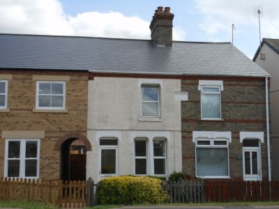 House - Houses - 2 bedroom terraced house to rent Yaxley