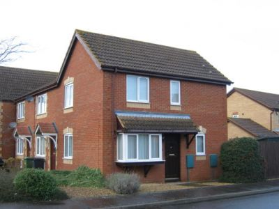 House - Houses - 2 bedroom end terrace house to rent Brampton