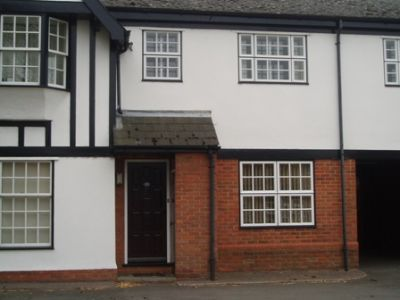 Flat - Flats - 2 Bedroom Maisonette to rent Godmanchester