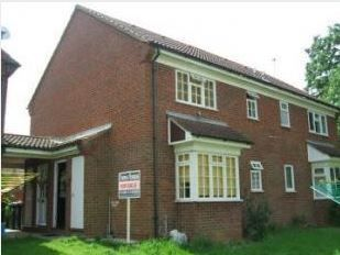 House - Houses - 1 bedroom cluster home to rent Godmanchester