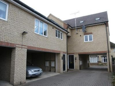 Flat - Flats - 2 bedroom apartment to rent St Neots