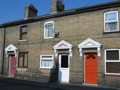 House - Houses - 2 bedroom cottage to rent Eynesbury St Neots