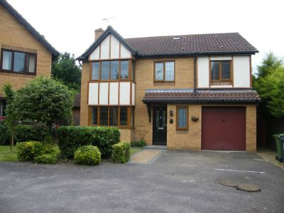 House - Houses - 5 bedroom detached house to rent Hartford Huntingdon