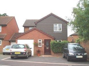 House - Houses - 4 bedroom detached house to rent Eynesbury St Neots
