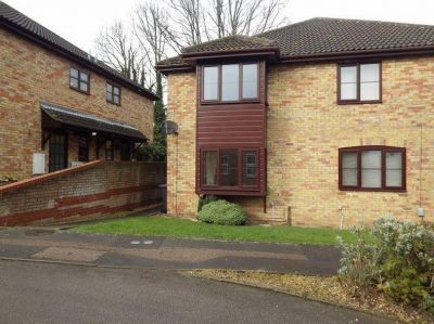 House - Houses - 1 bedroom cluster house to rent Eaton Ford St Neots