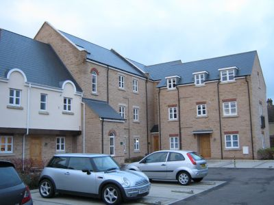 Flat - Flats - 1 bedroom flat to rent St Neots