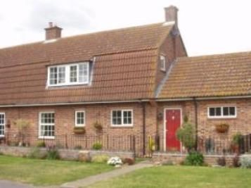 House - Houses - 3 bed cottage to rent in Great Staughton St Neots