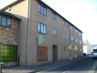 Flat - Flats - 1 bedroom flat to rent in St Neots