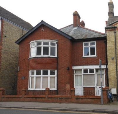 House - Shared Accommodation - 1 bedroom house share to rent St Neots