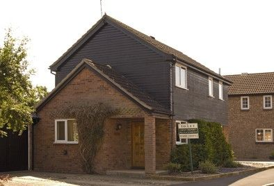 House – Houses – Detached House to rent Alconbury Weston