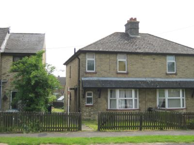 Flat - Flats - 1 bedroom flat for rent in Godmanchester