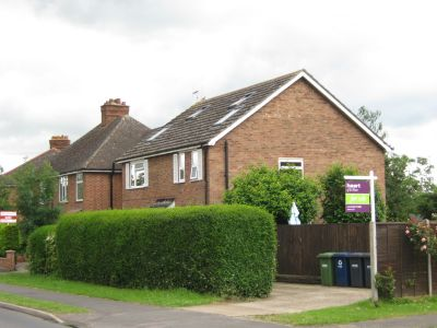 House - Houses - 5 Bedroom detached home to rent in Eaton Ford