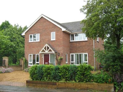 House – Houses – 4 bedroom detached house for rent in Tilbrook