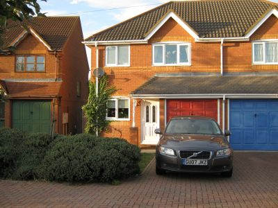 House - Houses - 3 bed semi-detached house to rent in Huntingdon