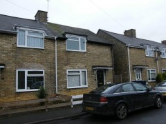 3 bedroom house to rent Huntingdon – Avenue Road, Huntingdon