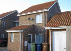 3 bedroom detached house to rent near March – Fields View, Benwick, Cambs