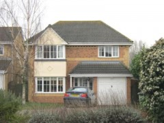 4 bedroom detached house to rent Huntingdon – Salon Way, Stukeley Meadows