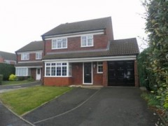 House - Houses - 4 bedroom Detached house for rent in St Neots
