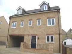 Flat - Flats - Apartment to let in St Neots