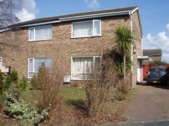 House - Houses - 2 Bed House to let Hartford Huntingdon