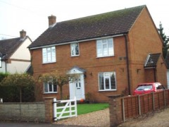 House - Houses - 4 Bed Detached Property to Rent Woodhurst