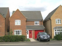 House - Houses - 4 Bed Detached Property to Rent Benwick