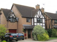 House - Houses - Executive 4 bedroom house to let Warboys nr Huntingdon