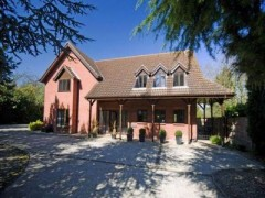 House - Houses - 5 bedroom luxury house for rent Buckden near Huntingdon