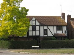 House - Houses - 4 bedroom house for rent in Sawtry close to Huntingdon