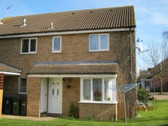 House - Houses - 2 bed house to rent in Godmanchester, Huntingdon