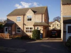House - Houses - 2 bedroom semi detached house for rent in Offord Cluny