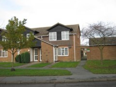 Flat - Country Homes - 1 bedroom First floor flat