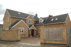 Flat - Country Homes - 6 Bedroom detached house for rent in Holme