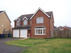 House - Houses - 5 bedroom detached house fir rent in Chatteris