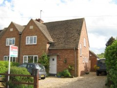 House - Houses - 3 Bedroom semi-detached house to rent in Holme