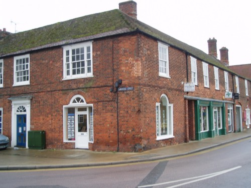 Property lettings agent in Godmanchester