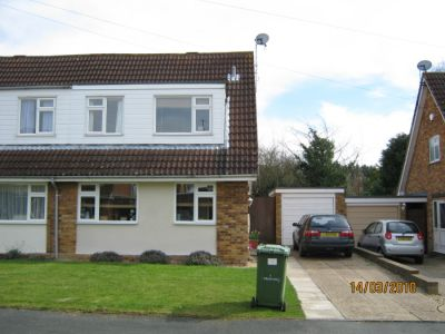 Bed Houses To Rent St Neots